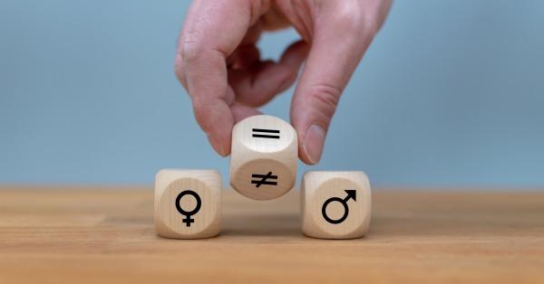 La représentation équilibrée femme/homme ne s'applique pas aux candidatures libres du 2nd tour