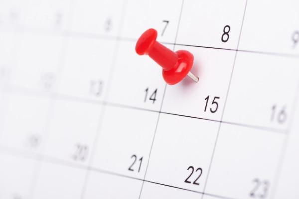 Décalage de paie : fin du calendrier transitoire