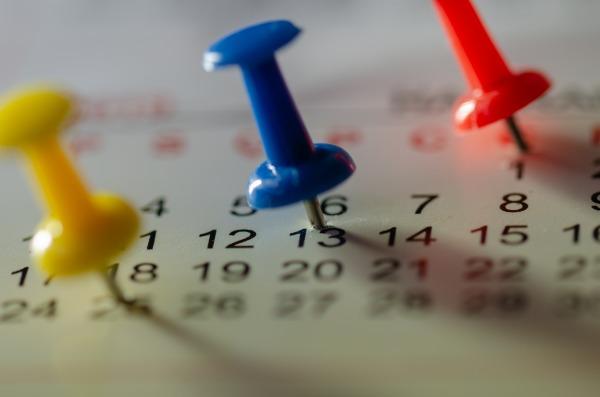 Obligation d'emploi des travailleurs handicapés : les dates à retenir en 2021 (URSSAF)