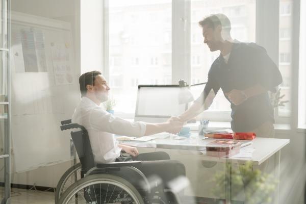 Prolongation de la prime de 4 000 euros pour l'embauche de personnes en situation de handicap