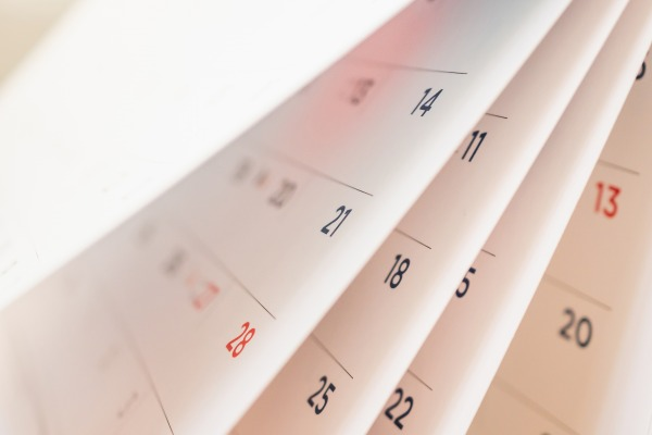 Rappel : entretiens professionnels, attention à l'échéance du 30 juin !