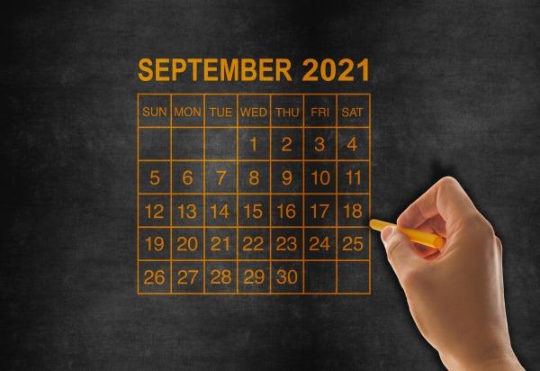 Arrêts de travail Covid-19 donnant lieu à IJSS : prolongation des dispositions jusqu'au 30 septembre