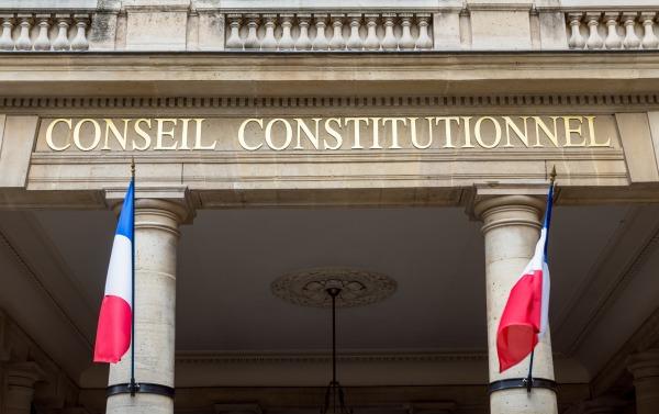 Loi relative à la gestion de la crise sanitaire : la décision du Conseil constitutionnel
