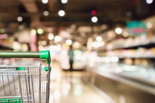 Application du pass sanitaire dans les centres commerciaux